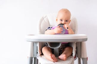 When Can Babies Have Water?