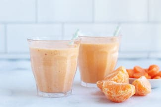 Favorite Carrot Smoothie