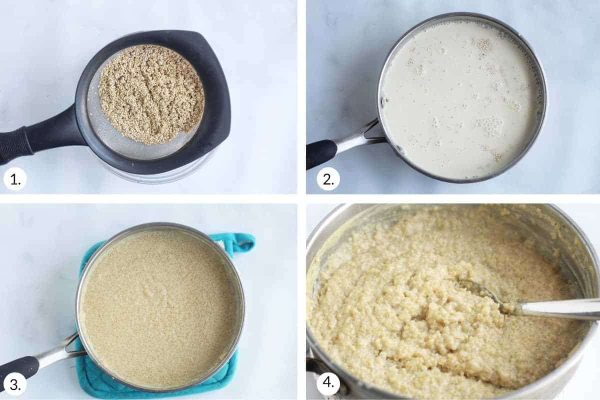 how-to-make-quinoa-pudding-step-by-step