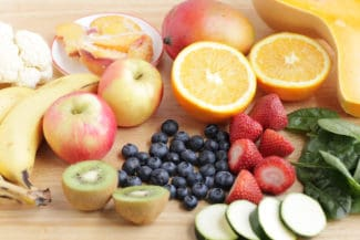 Facts about the Dirty Dozen (Don't Fear Produce!)