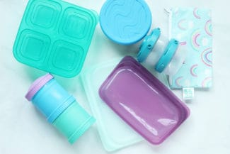 Best Snack Containers (for Kids and Adults!)