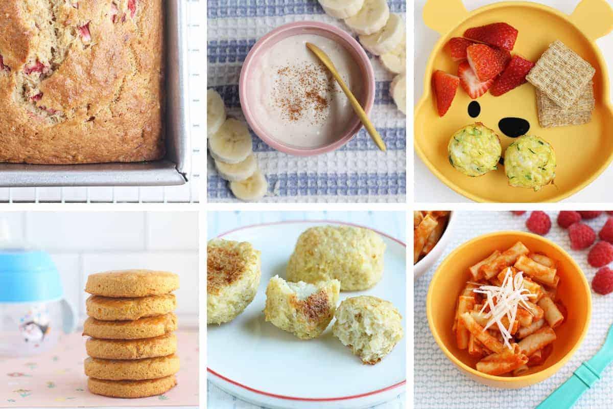 may meal plan week 4 in grid of 6