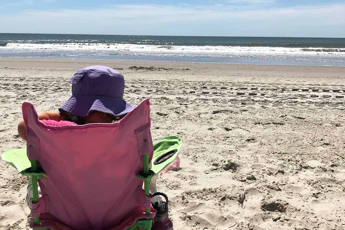 toddler-in-beach-chair-with-ocean