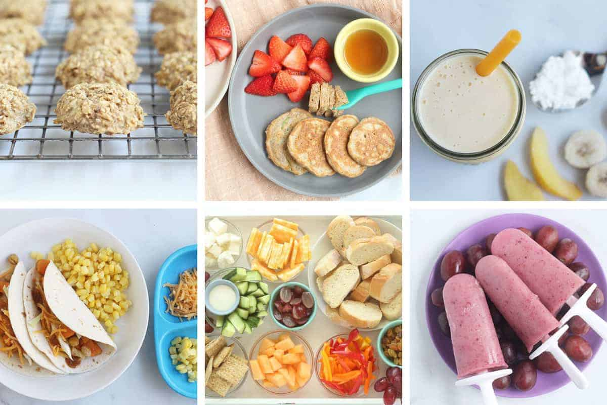 June week 3 meal plan images
