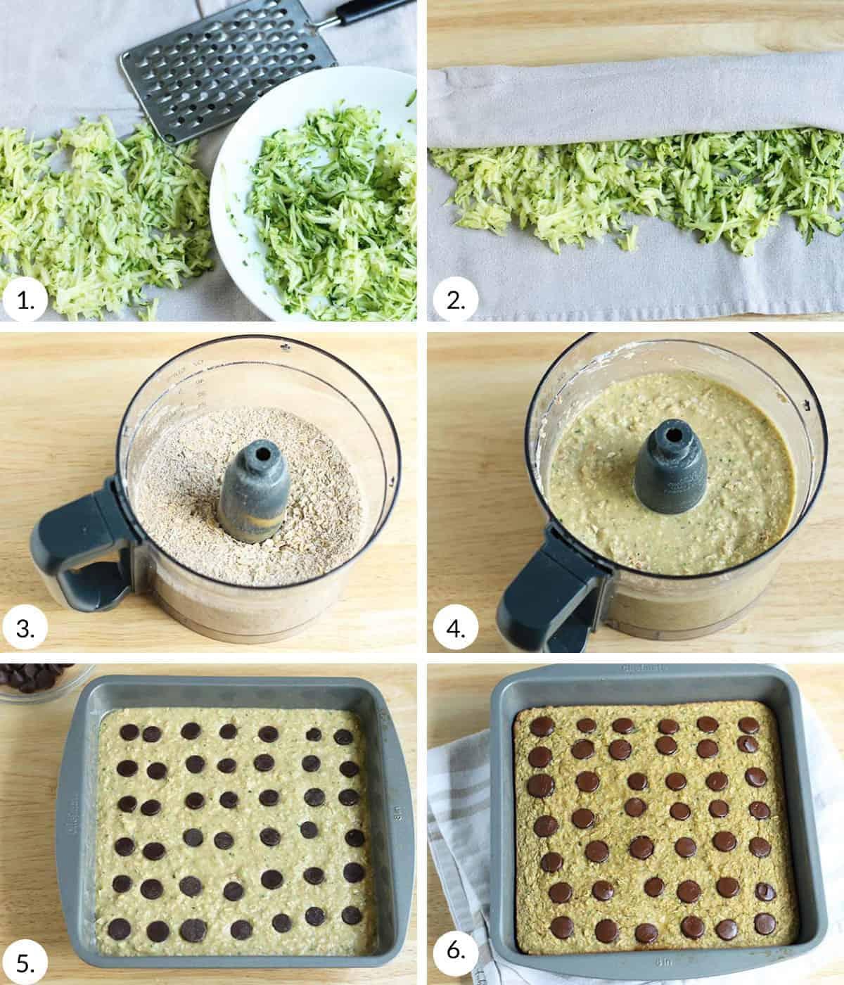 how-to-make-zucchini-banana-bread-step-by-step