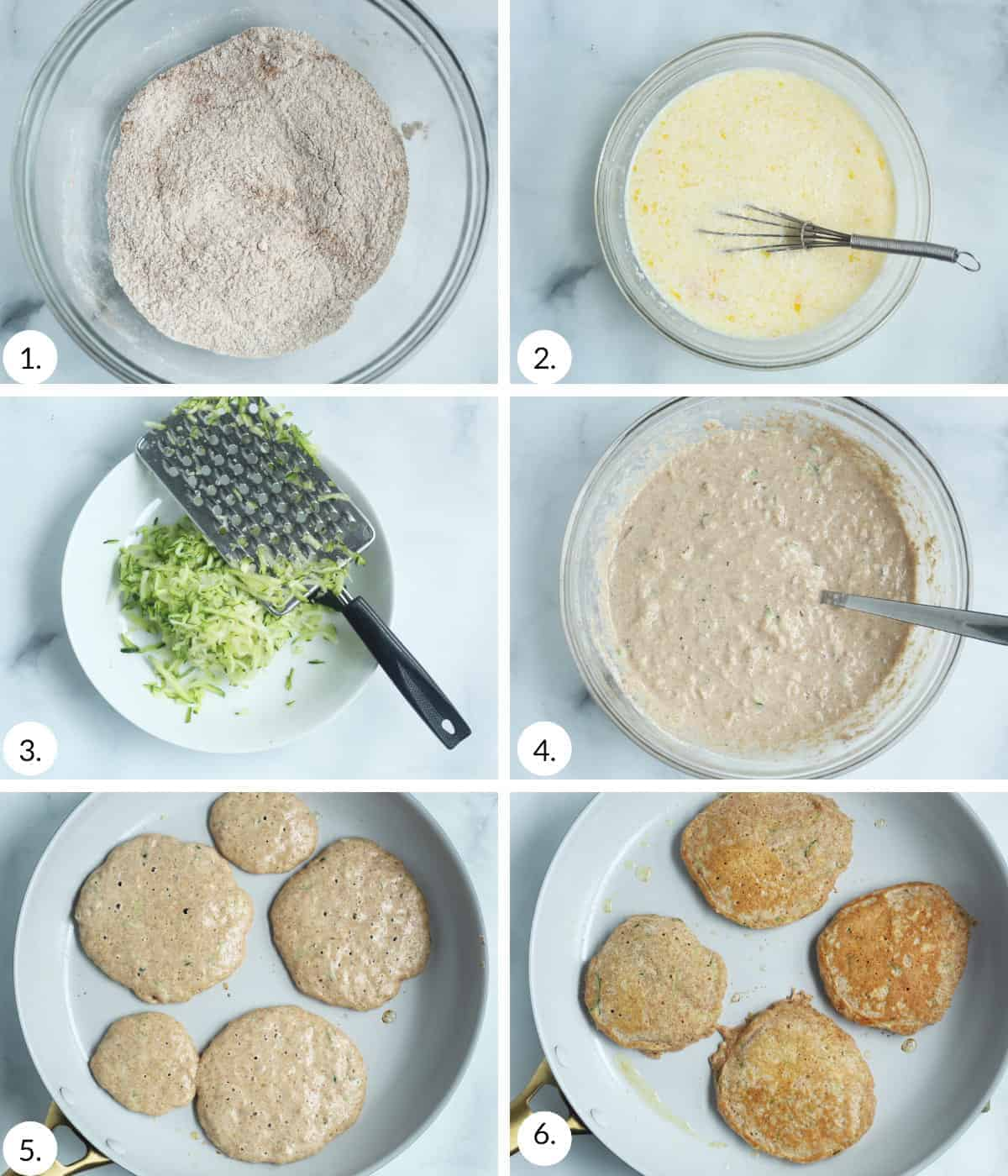 how-to-make-zucchini-pancakes-step-by-step