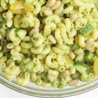 pesto-pasta-salad-in-bowl