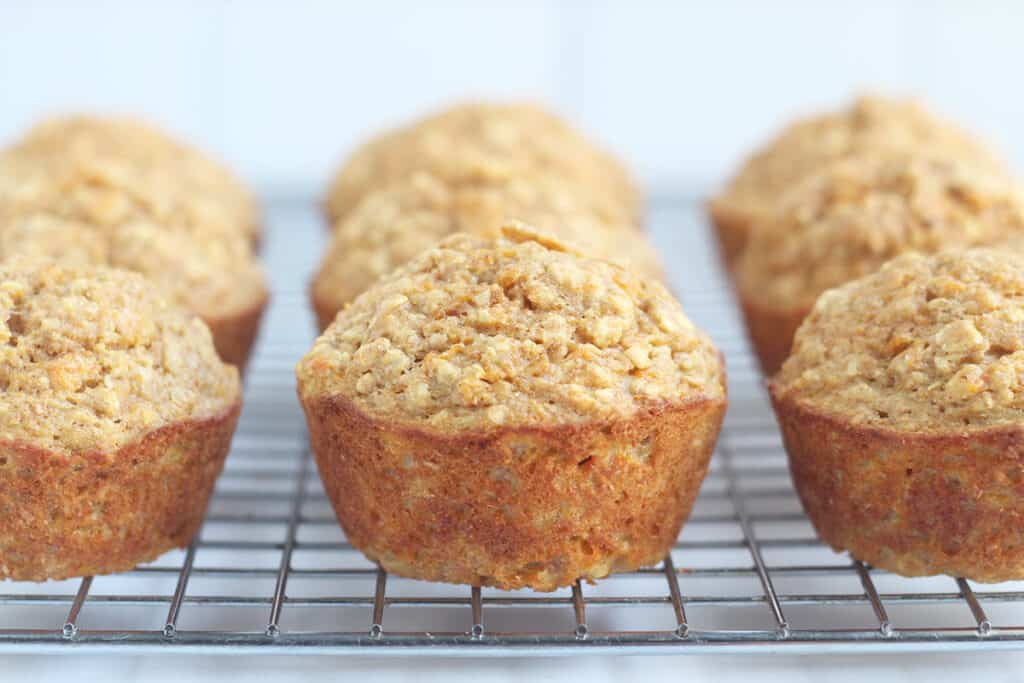 butternut-squash-muffins-on-wire-rack