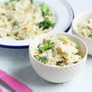 creamy-broccoli-pasta