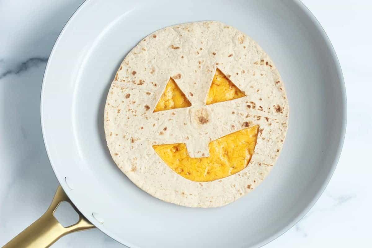 pumpkin-quesadilla-in-pan